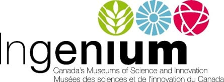 Ingenium – Canada's Museums of Science and Innovation