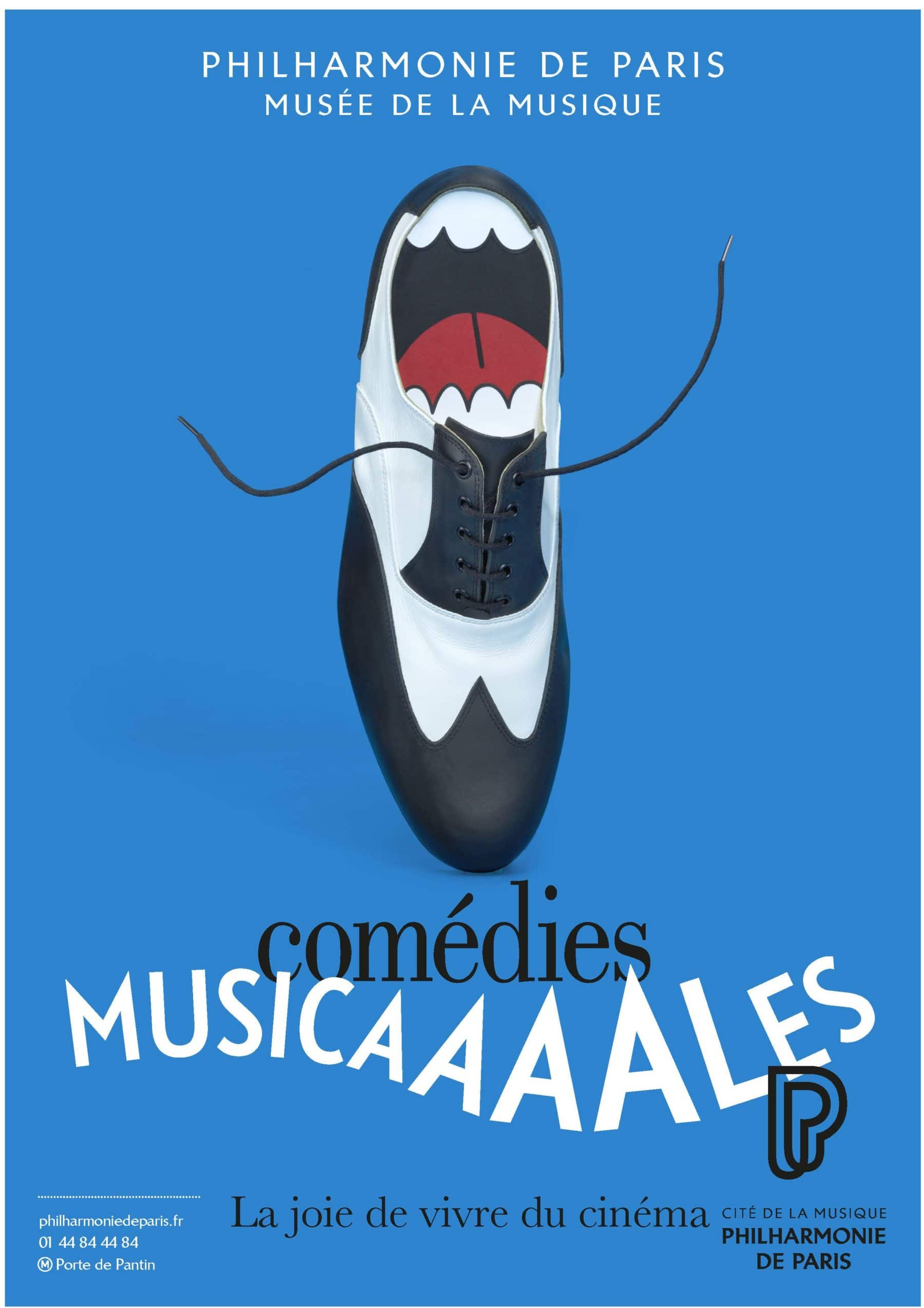 Musicals : A glorious feeling