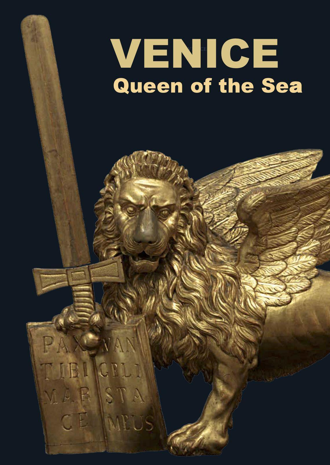 Venice-Queen of the sea