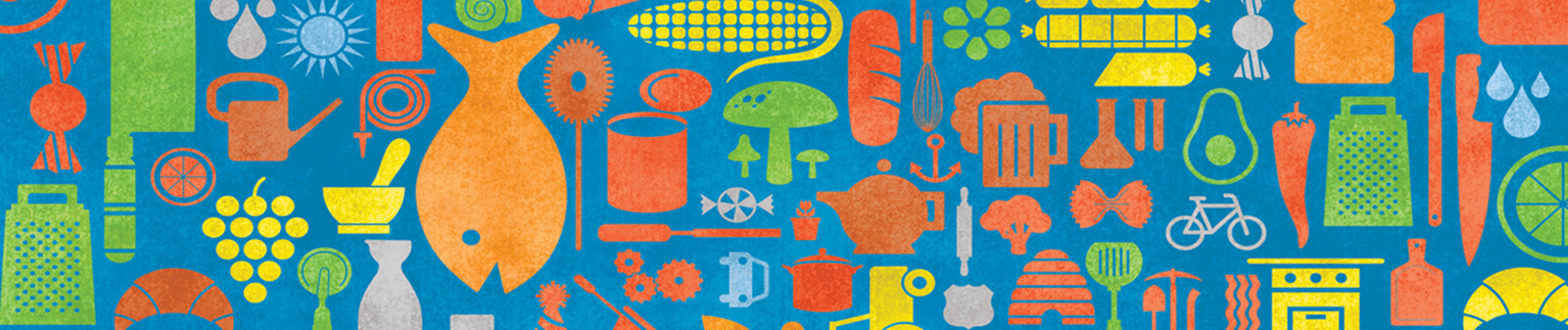 Food: Our Global Kitchen