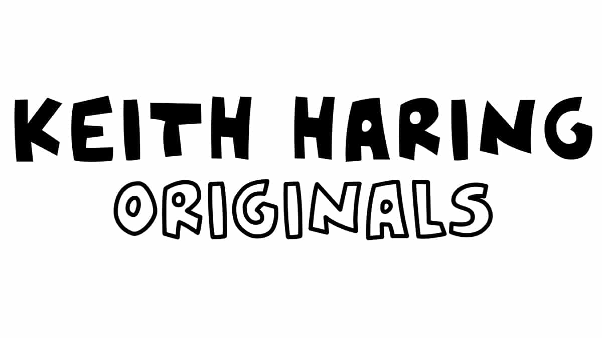 Keith Haring Originals