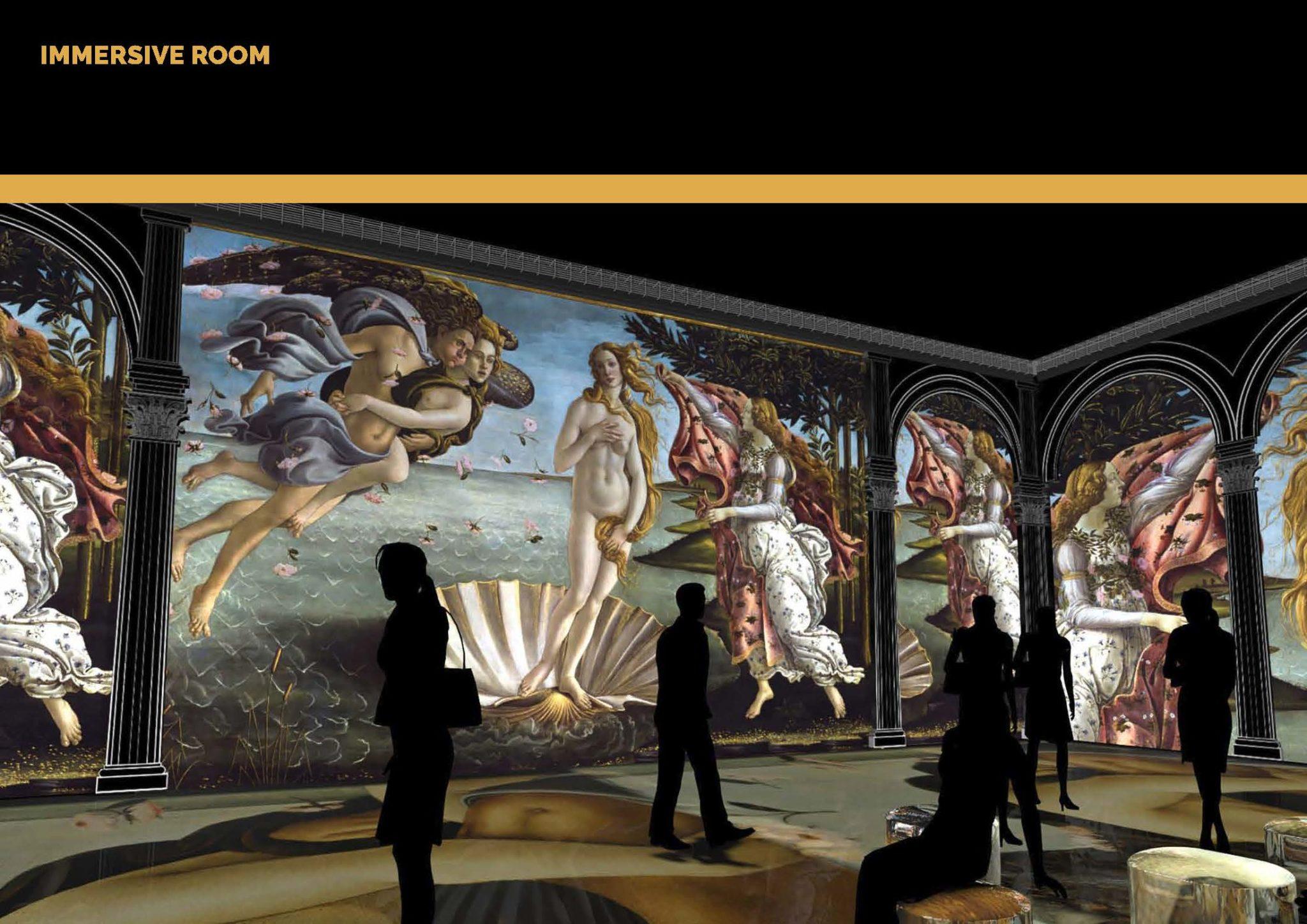 Botticelli Experience