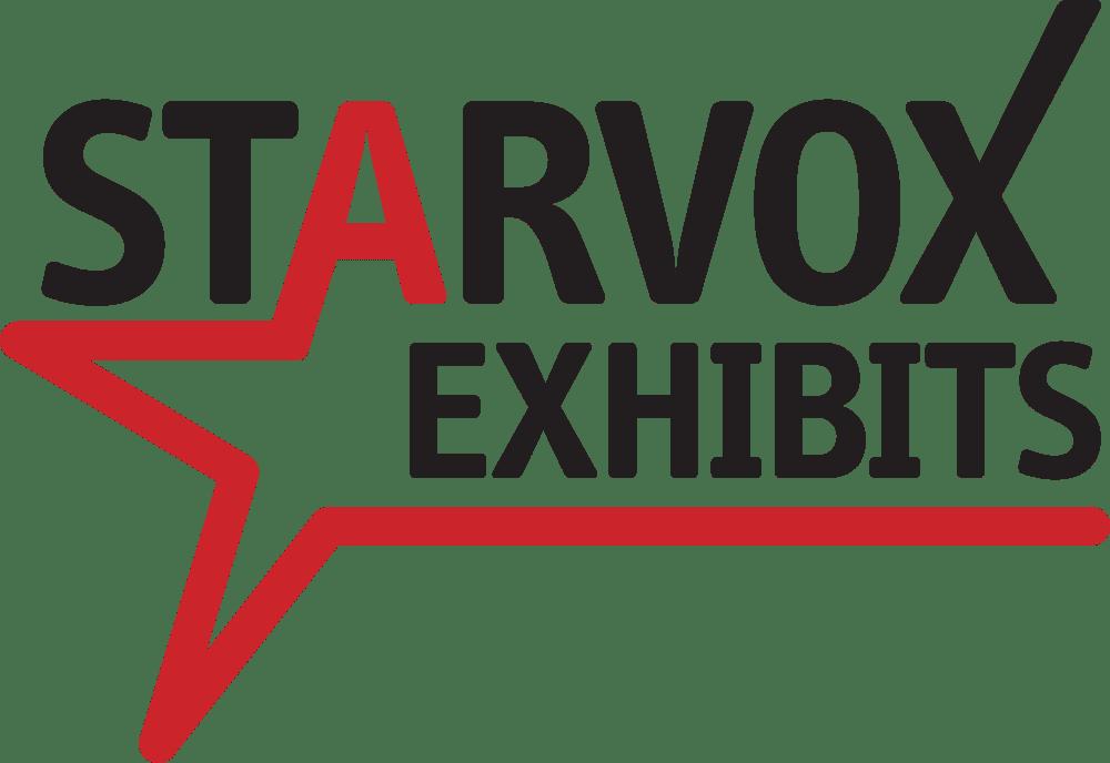Starvox Exhibits