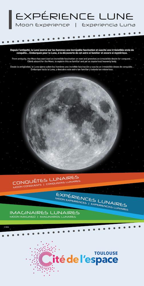Moon Experience