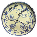 Pablo Picasso: 25 years of edition ceramics, from the Rosenbaum Collection
