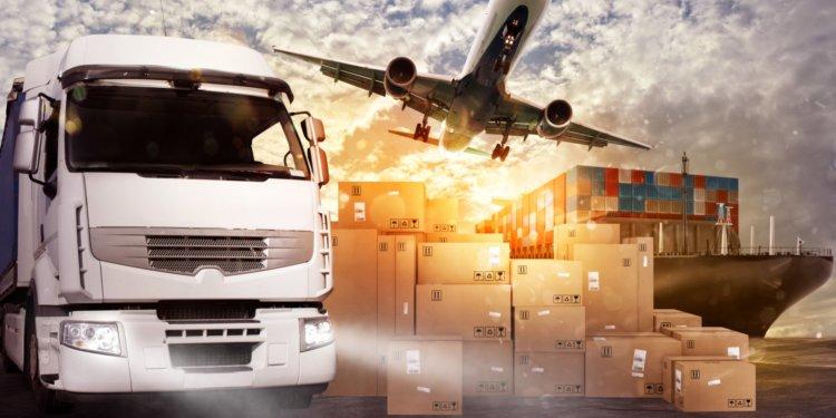 Logistics and handling