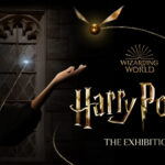 Touring major IP exhibitions: from <i>Jurassic World</i> to the new <i>Harry Potter: The Exhibition</i>