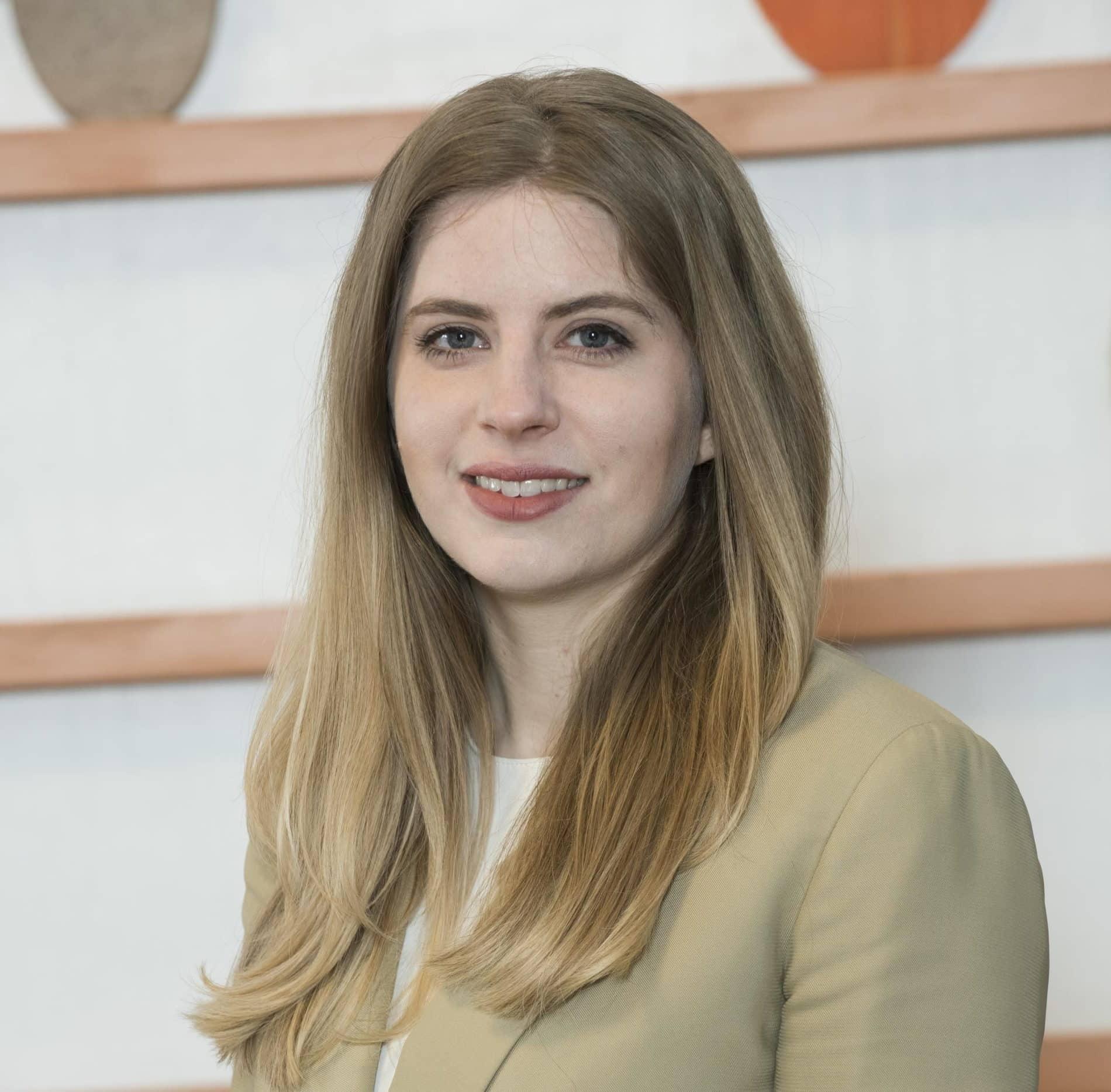 Emily Cronin profile