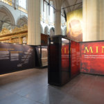 Ming exhibition at De Nieuwe Kerk in Amsterdam