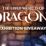 Call for venues to win a hosting of The Lost World of Dragons