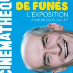 Louis de Funès, l'exposition