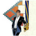 Largo Winch:  Comics, economy and adventure!