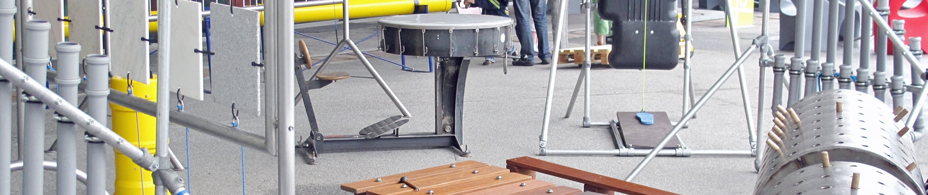 Sound Playground