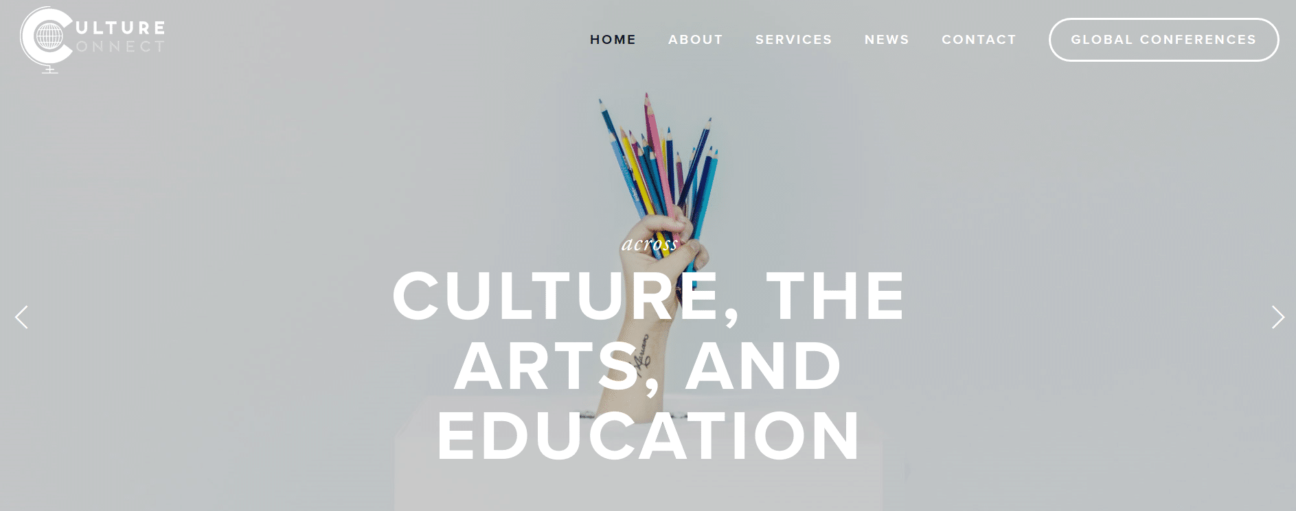 Culture Connect Ltd
