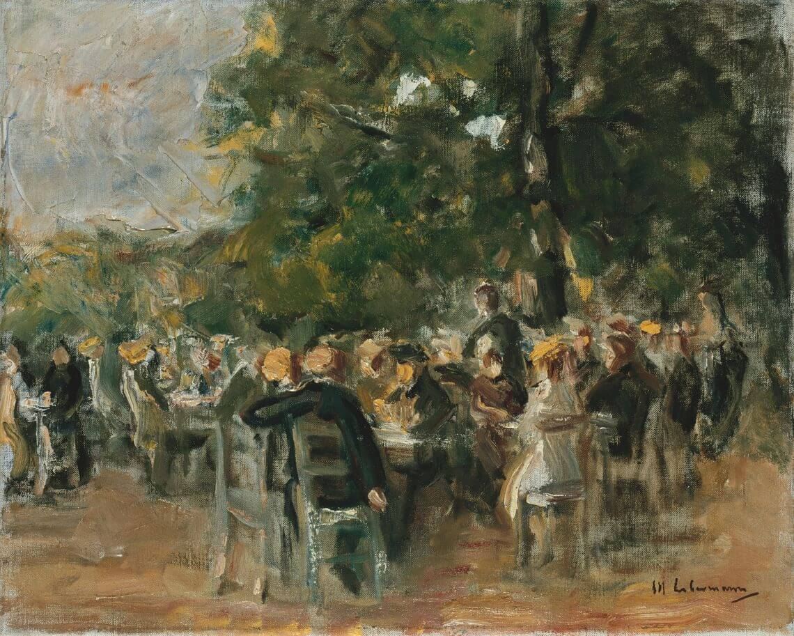 German Impressionists