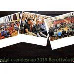 Ifjúsági csendesnapok 2019 – kisfilm