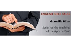 Egyszerű, angol nyelvű bibliai tanítások Granville testvértől