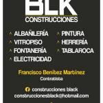Construcciones Black