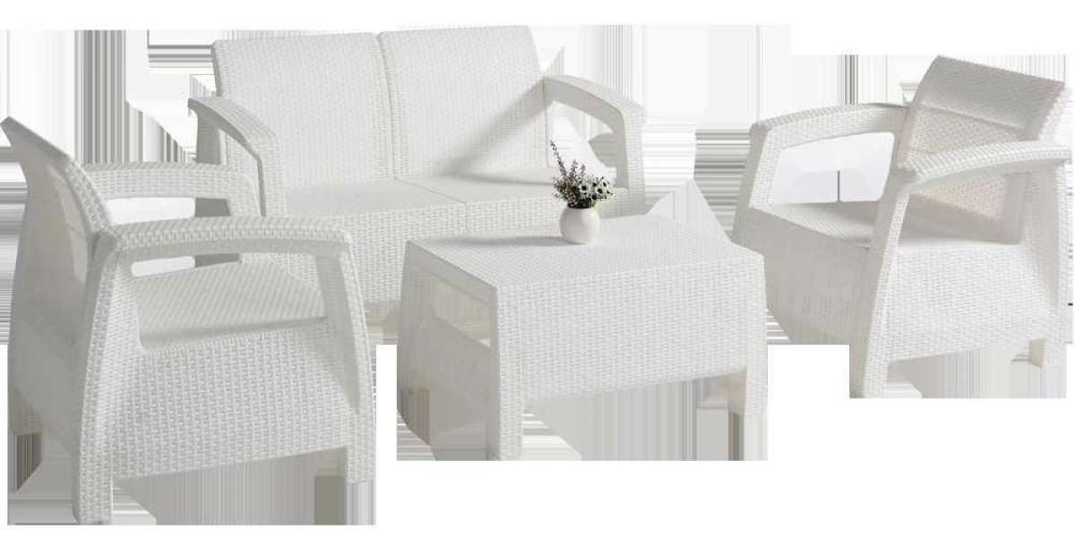 Rattan Corner Soafe Vs Aluminum Furniture