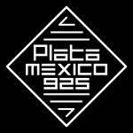 PLATA MÉXICO 925