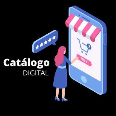 Catálogo Digital Profile Picture