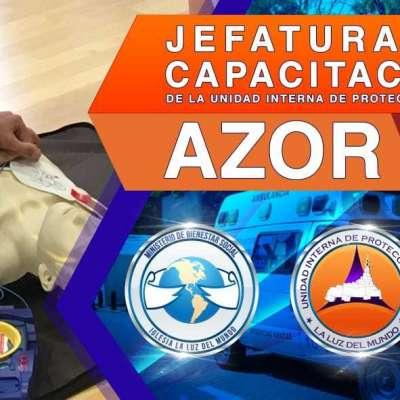 Academia Azor Profile Picture