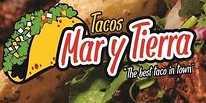 Tacos mar y tierra pv