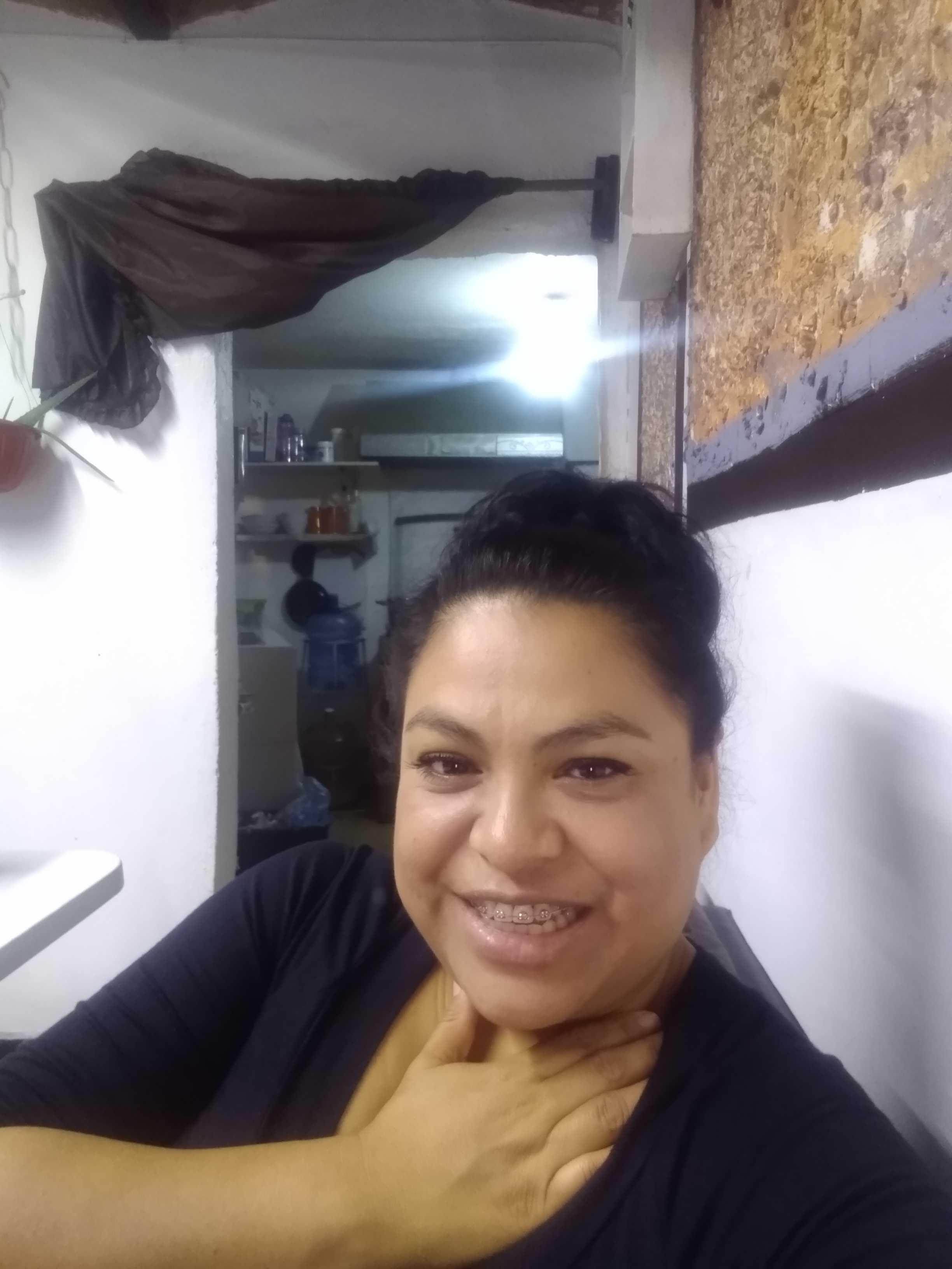 Raquel Alvarado Ramos