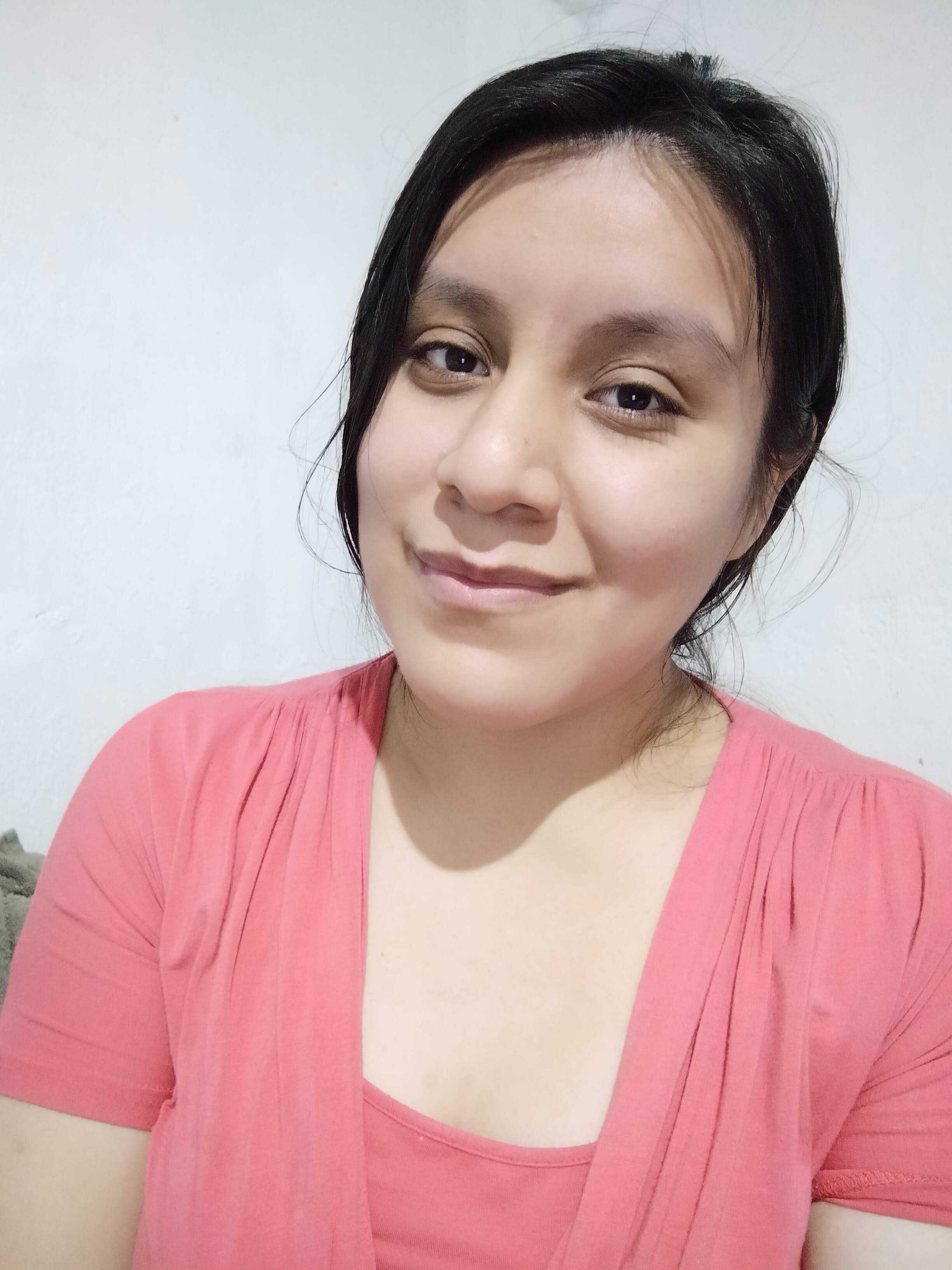 Estefania Hernández